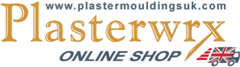 Buy plaster mouldings online at www.plastermouldingsuk.com