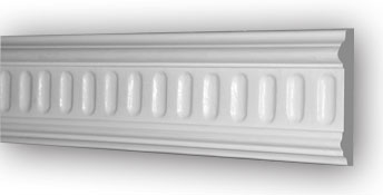 DO3 Large Fluted Dado
