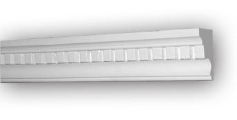 DO9 Dentil Dado